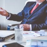 Une stratégie de transmission d'entreprise