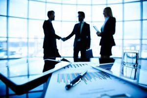 négocier vendre entreprise